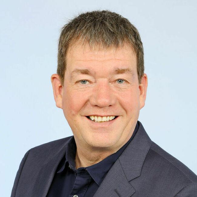 Ralph Erhart